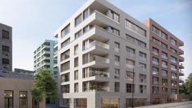 英国伊斯灵顿Caledonian Road学区公寓