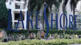新加坡优选合租 Lakeshore