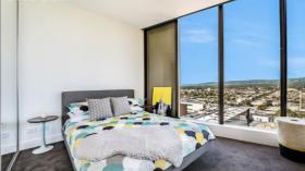 阿德莱德两室一卫一车位公寓近南澳大学City West 校区立即入住