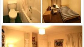 爱大KB校区4室公寓整套出租