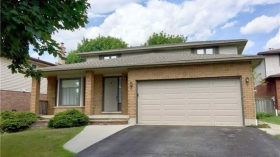 89 Pinnacle Cres, Guelph, Ontario, N1K1P5