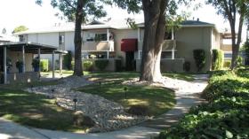 Villa Victoria Apartments