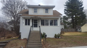 Palisades St, Worcester, MA 01604