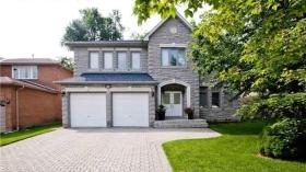 37 Pathlane Rd, Richmond Hill, Ontario, L4B 4A6