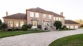 2 Allen Manor, Markham, ON L6C 1B2