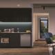 Six Bedroom Ensuite Apartment-752296