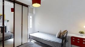 悉尼四室两卫公寓近UTS单间双人间