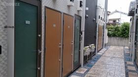 サークルハウス竹ノ塚弐番館
