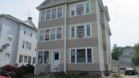 Providence St, Worcester, MA 01604