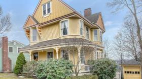 Mount Vernon St, Boston, MA 02132