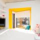 Standard Windowseat Studio