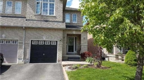 10 Gianmarco Way, Vaughan, Ontario, L6A3H9