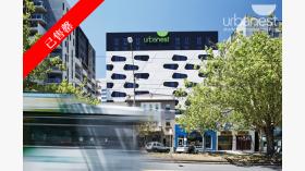 墨尔本|Urbanest Carlton