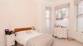伦敦英式维多利亚式2室公寓