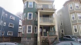Saint Marks Rd, Boston, MA 02124