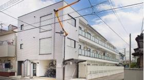 横滨市|户田公园周边家具齐全的学生公寓