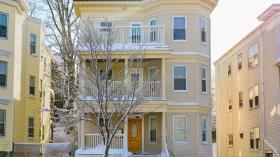 Hyde Park Ave Unit 2, Boston, MA 02130