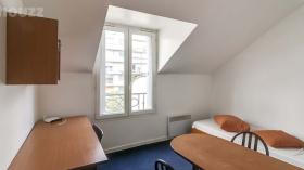 12区Studéa Daumesnil学生公寓