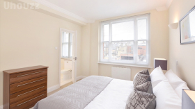 伦敦Hill Street 2室公寓