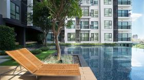 曼谷素坤逸沿线Rhythm Sukhumvit 36-38公寓