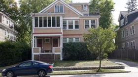 Huron Ave Unit 3, Cambridge, MA 02138