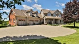 341 Mountsberg Rd, Hamilton, Ontario, L0P1B0