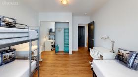 伯克利|Hillside Village Apartments (Furnished)