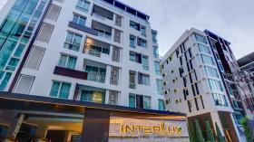 曼谷Interlux Premiers Sukhumvit 13公寓