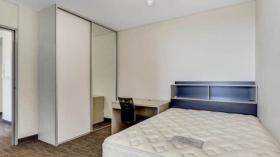公寓单间近阿德莱德大学立即入住
