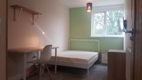 伯明翰包BILL全新翻修6室En-suite靠近珠宝学院