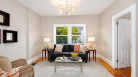 WILLIAM STREET, Medford, MA 02155