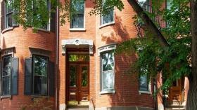 Montgomery Street, Boston, 02116
