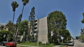 加州大学洛杉矶分校附近客厅出租