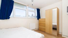 Buxton Court E 伦敦3室合租公寓