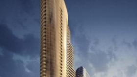 两室一卫公寓近迪肯大学Melbourne Burwood校区2月15日起入住
