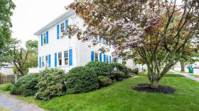 Woodside Road, Medford, MA 02155