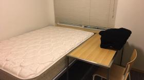 华盛顿大学周边LIV公寓单间转租