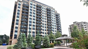 520 Steeles Ave W 614, Vaughan, Ontario, L4J1A2