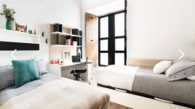 Nexo Residencias - Lope de Vega Student Residence