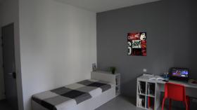 格勒Savoie学生公寓