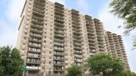 费城市中心公寓两卧两浴合租限女性