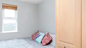 CanaryWharf 2室高级公寓