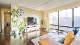 芝加哥高档公寓出租
