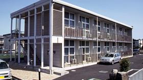 筑波大学公寓