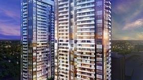 多伦多北约克 近约克大学5959 Yonge公寓