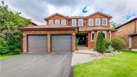 115 Lyndhurst Dr, Markham, Ontario, L3T 6R5