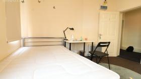 考文垂1/3 Holyhead Chambers 7室独立卫浴