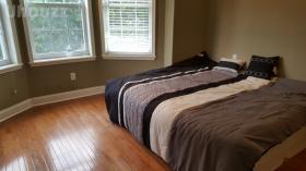 费城全新一居室带家具限女性