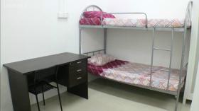 新加坡|ARIC学生宿舍
