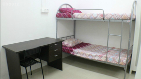 ARIC学生宿舍